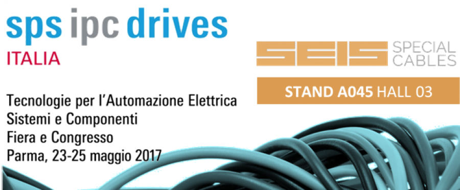 sps ipc drives italia 2017